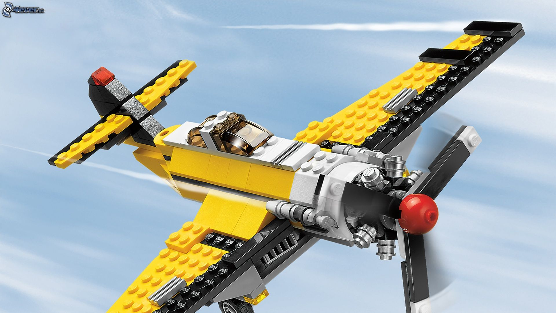 lego batman flugzeug