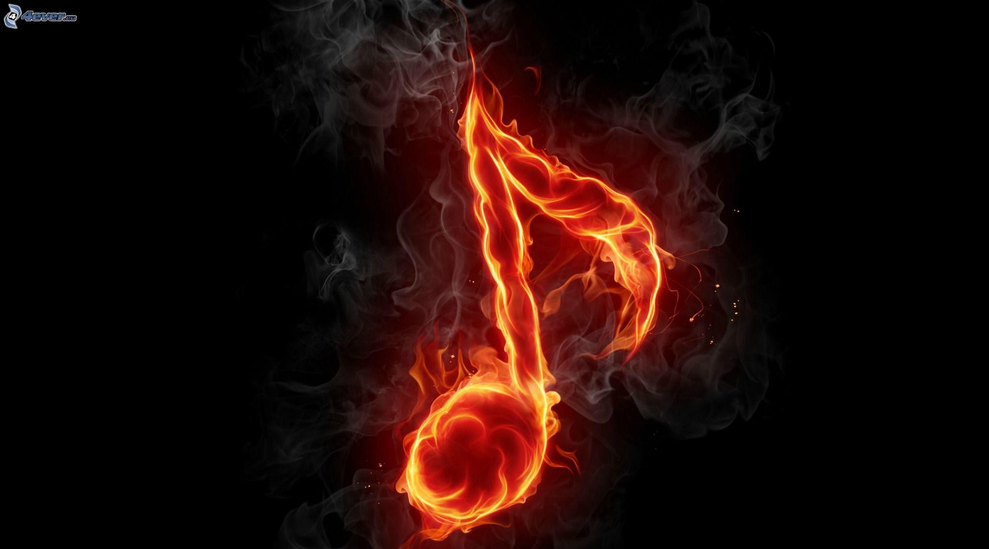 Musik Feuer