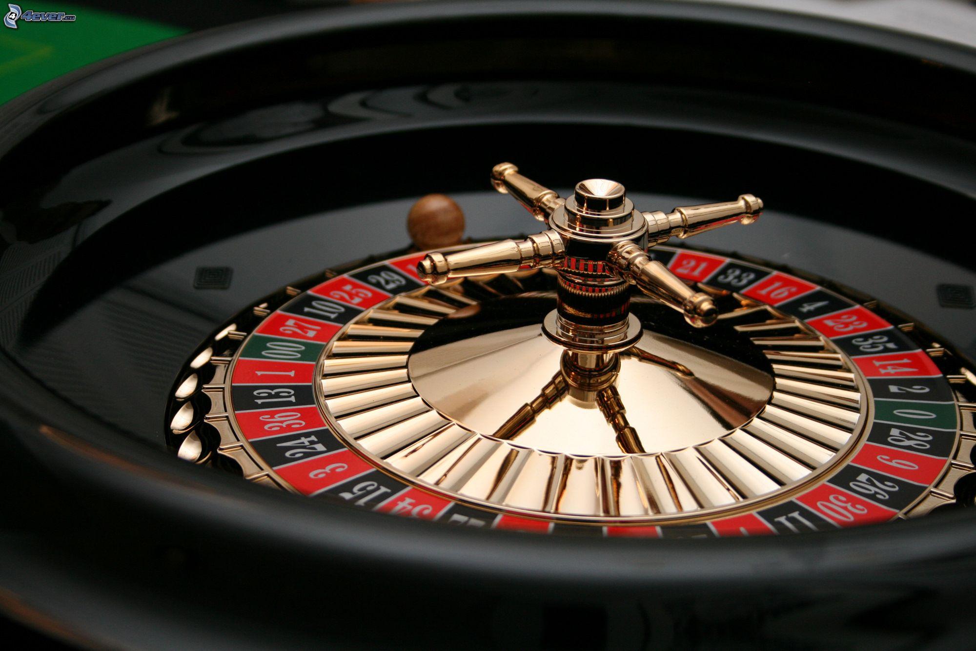 Roulette Bilder