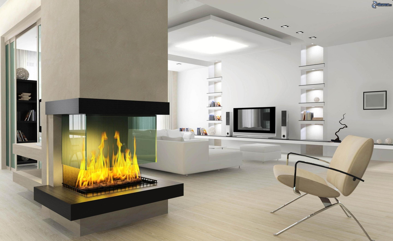 moderner heizkamin #kamin #ofenmodern #fireplace www.ofenkunst.de
