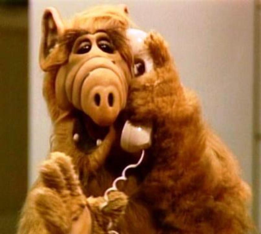 Alf Telefon