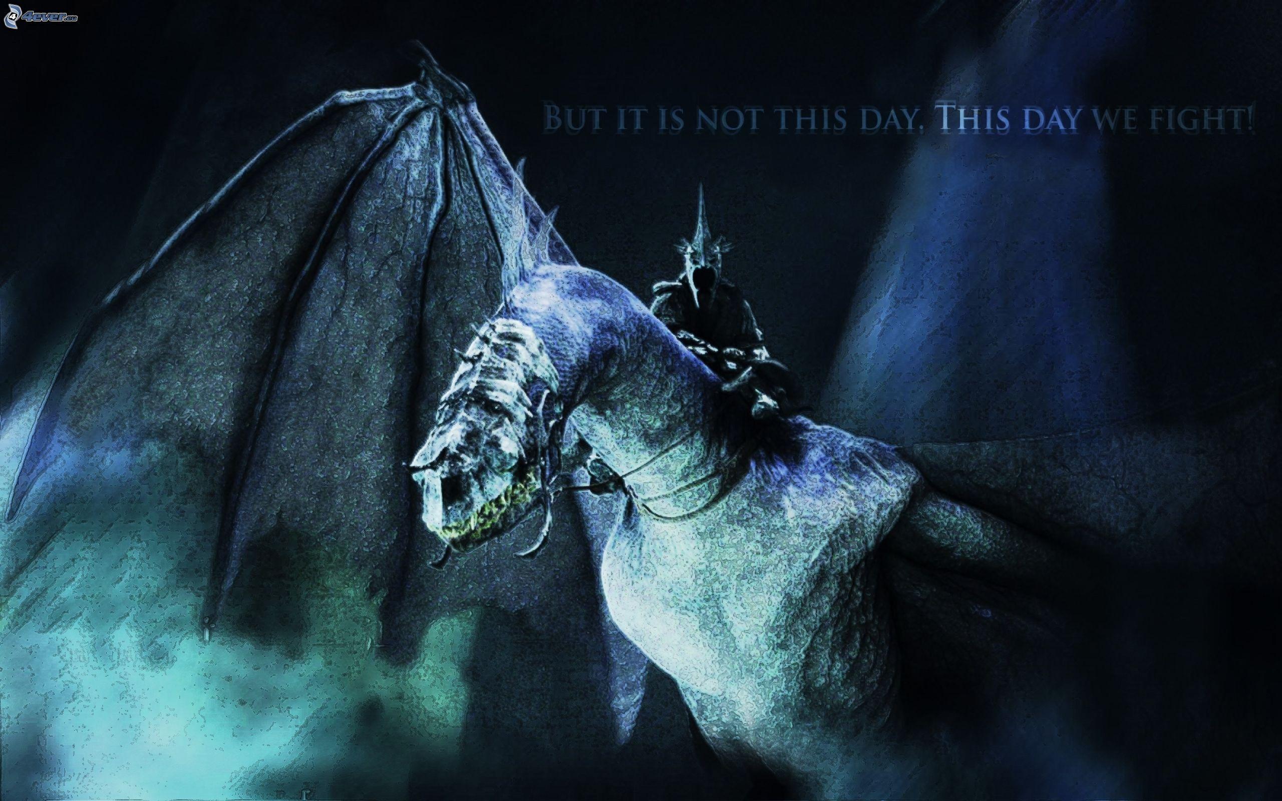 Herr Der Ringe Drachen