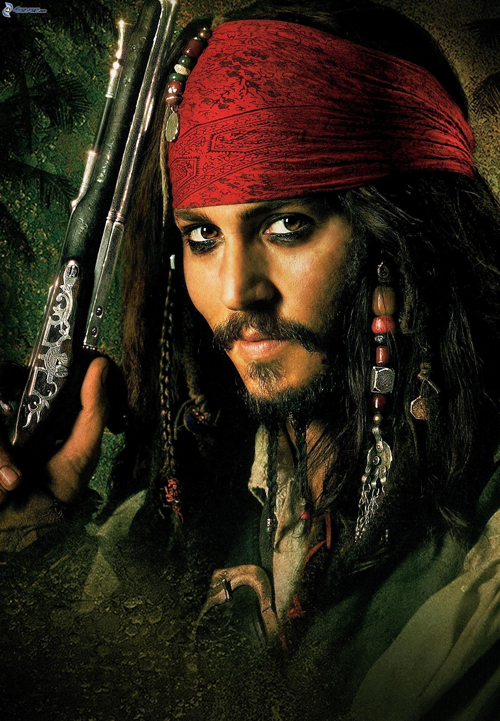 die piraten ein haufen merkwürdiger