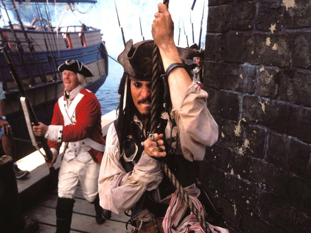 Piraten Der Karibik 2006
