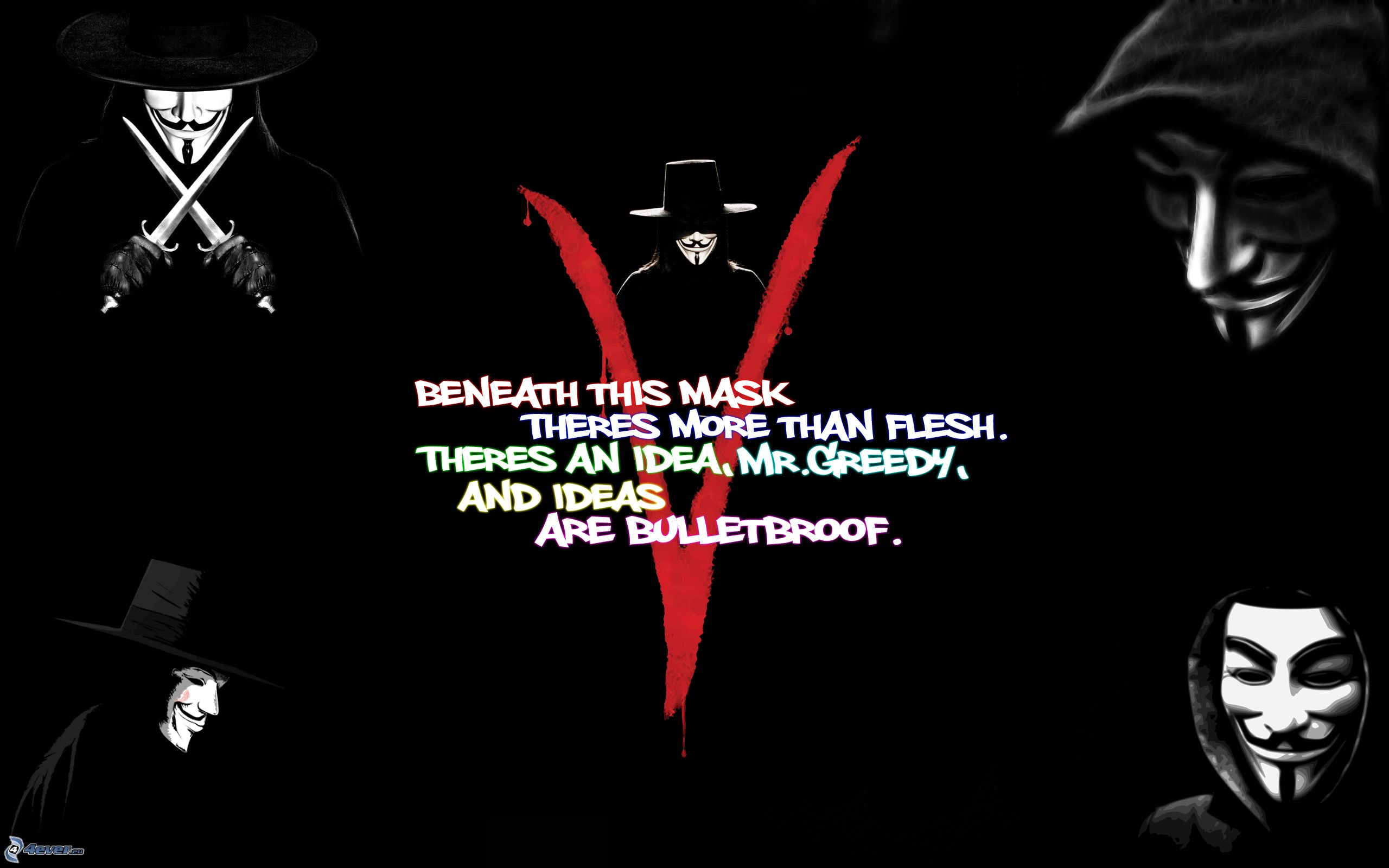v for vendetta film techniques A book report on v for vendetta by alan moore: a summary and analysis of the five senses, anarchy and fascism more  i've only ever watched the film, but i think .