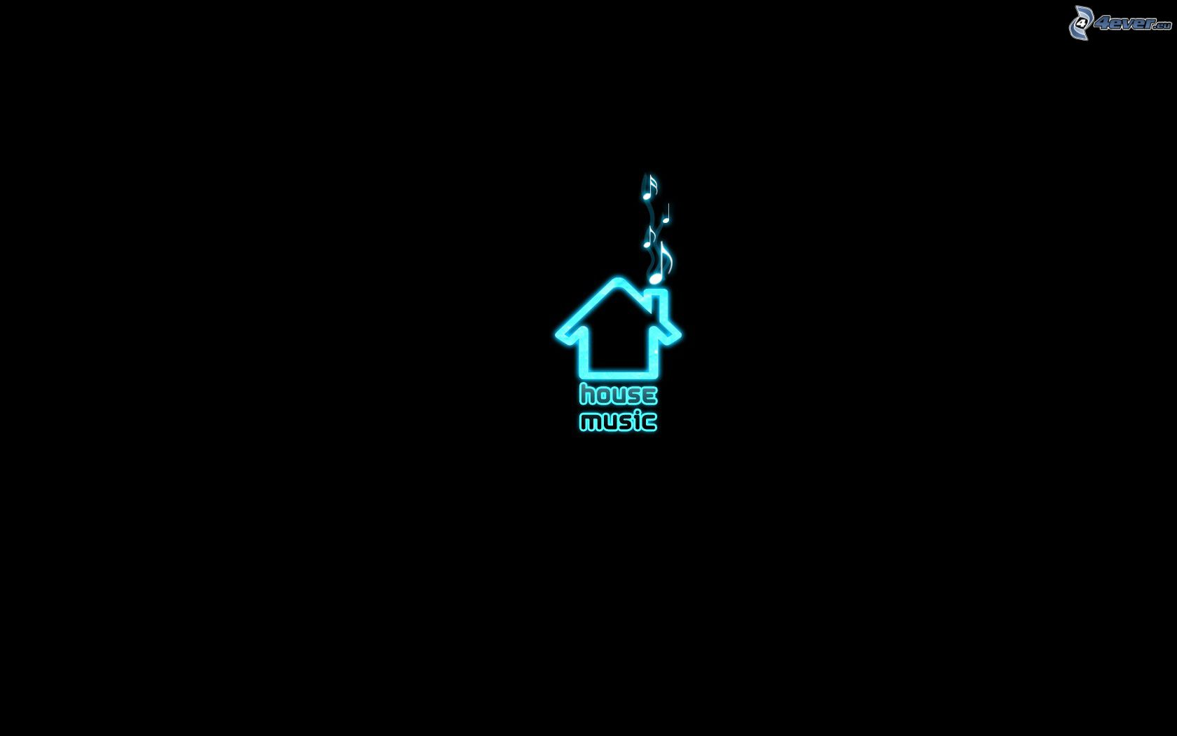 House music for Musik hause