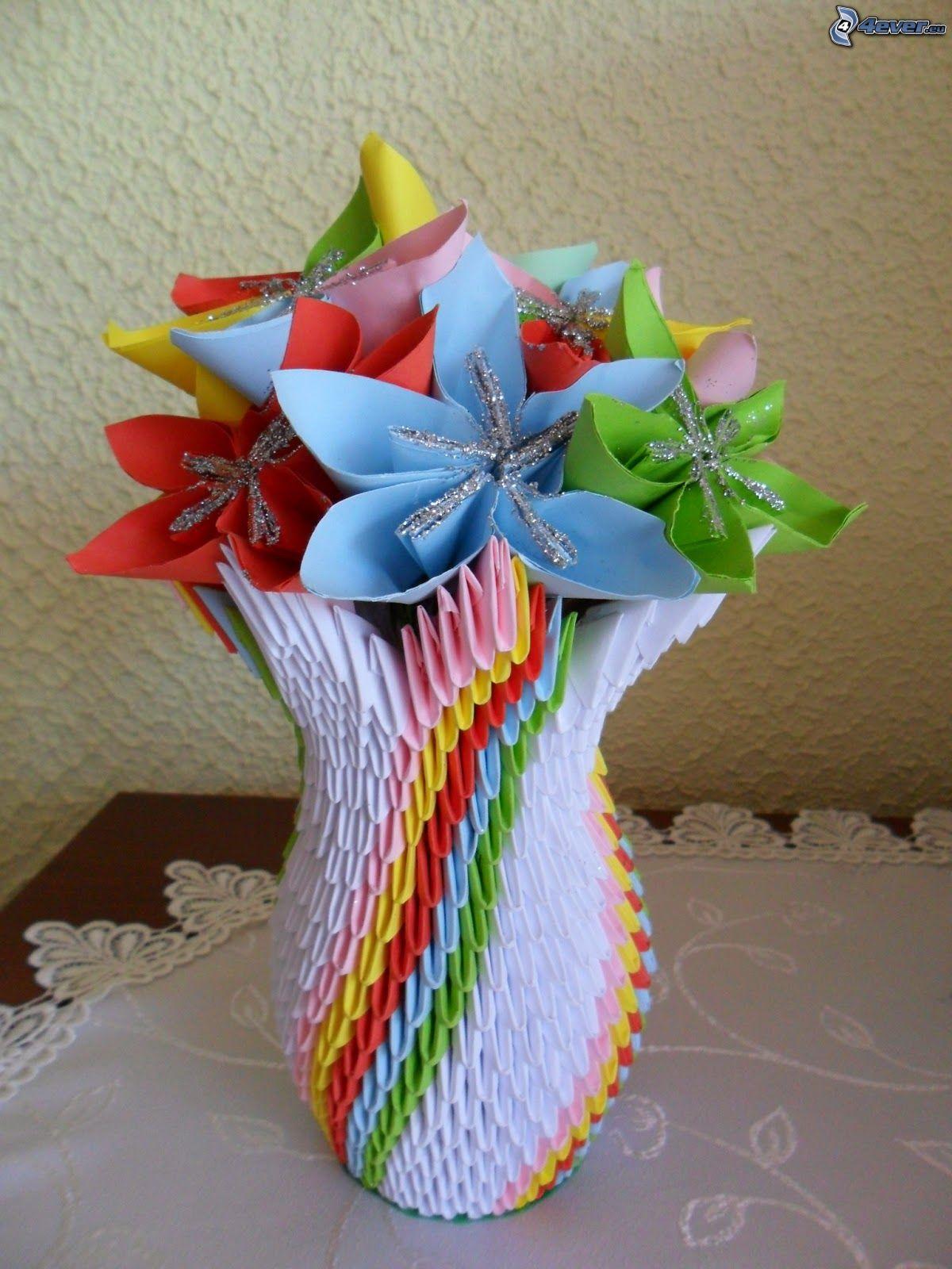 Origami - photo#46