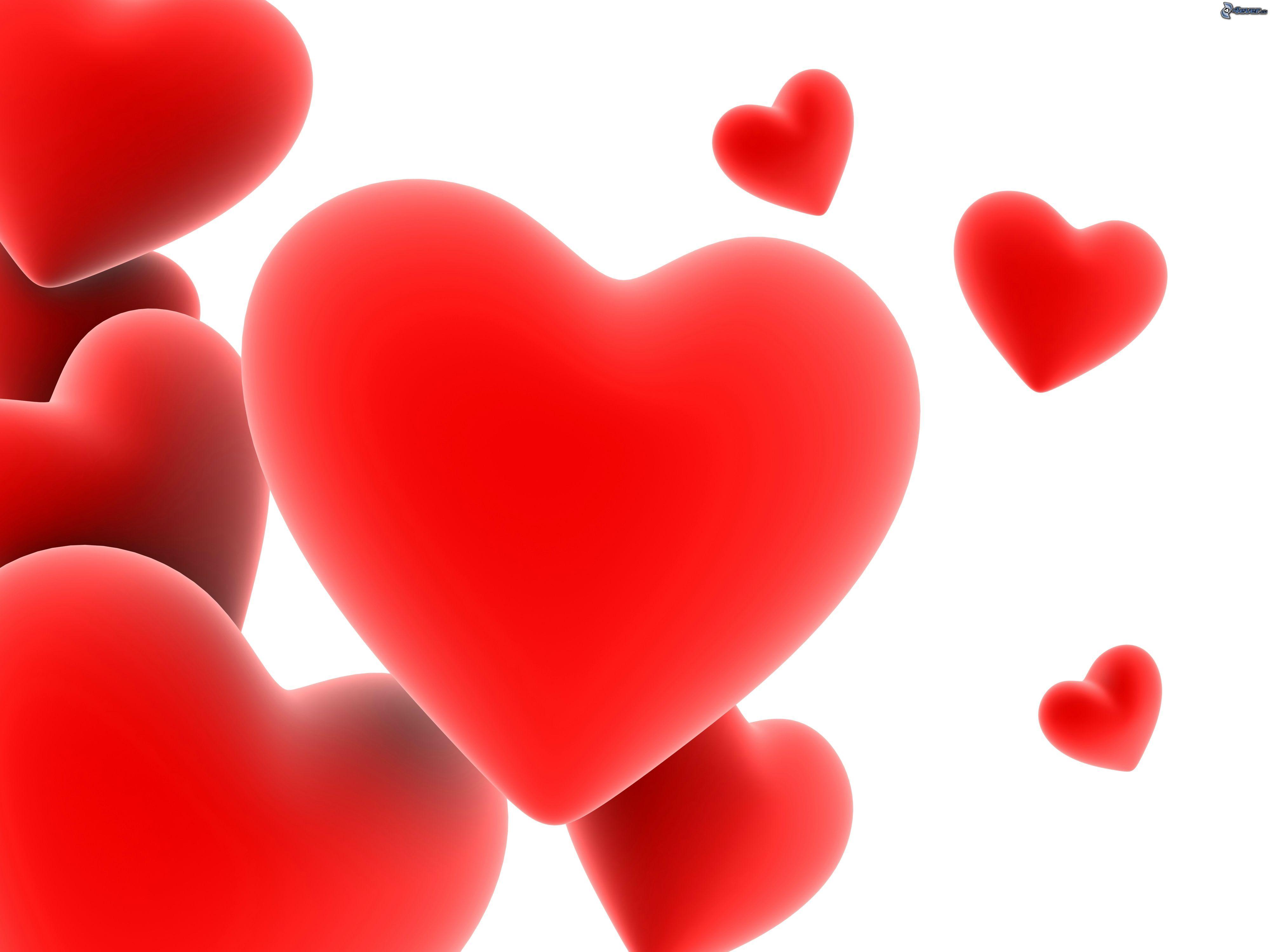 Roten herzen - Herzchen bilder ...