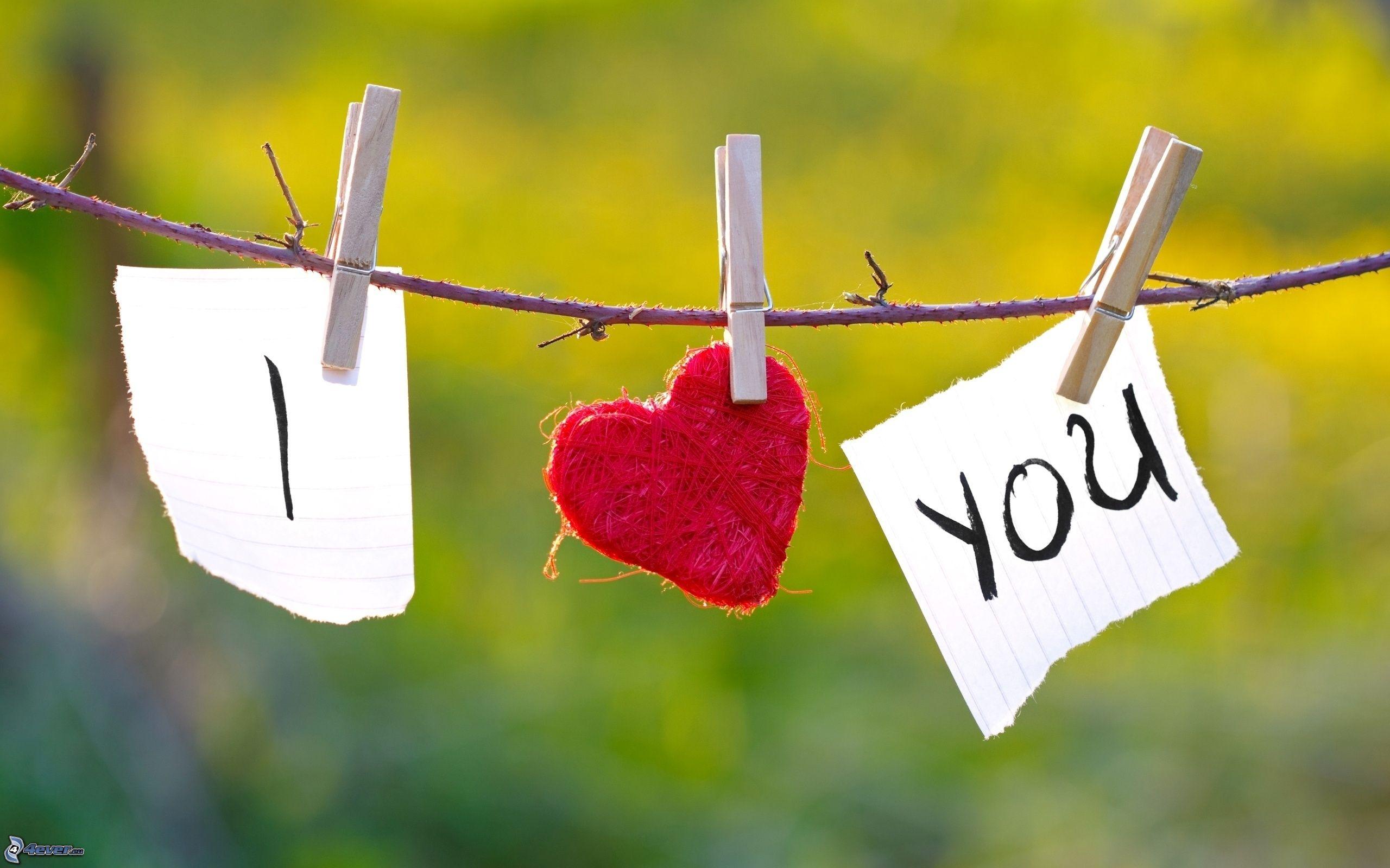 ch liebe dich: