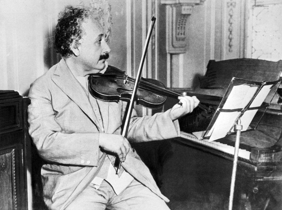 Einstein Spiel