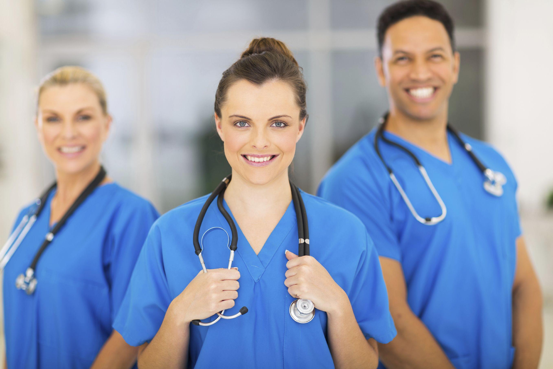 Krankenschwestern - Über uns .: Poliklinik Milojević
