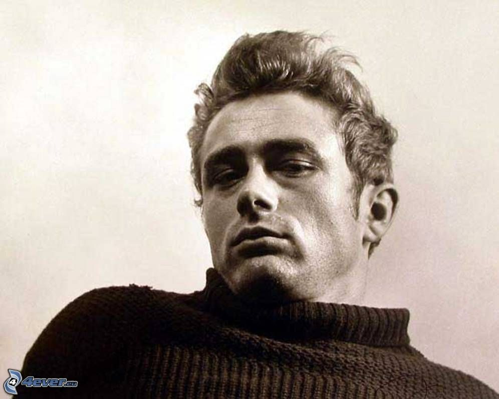 james dean. Black Bedroom Furniture Sets. Home Design Ideas
