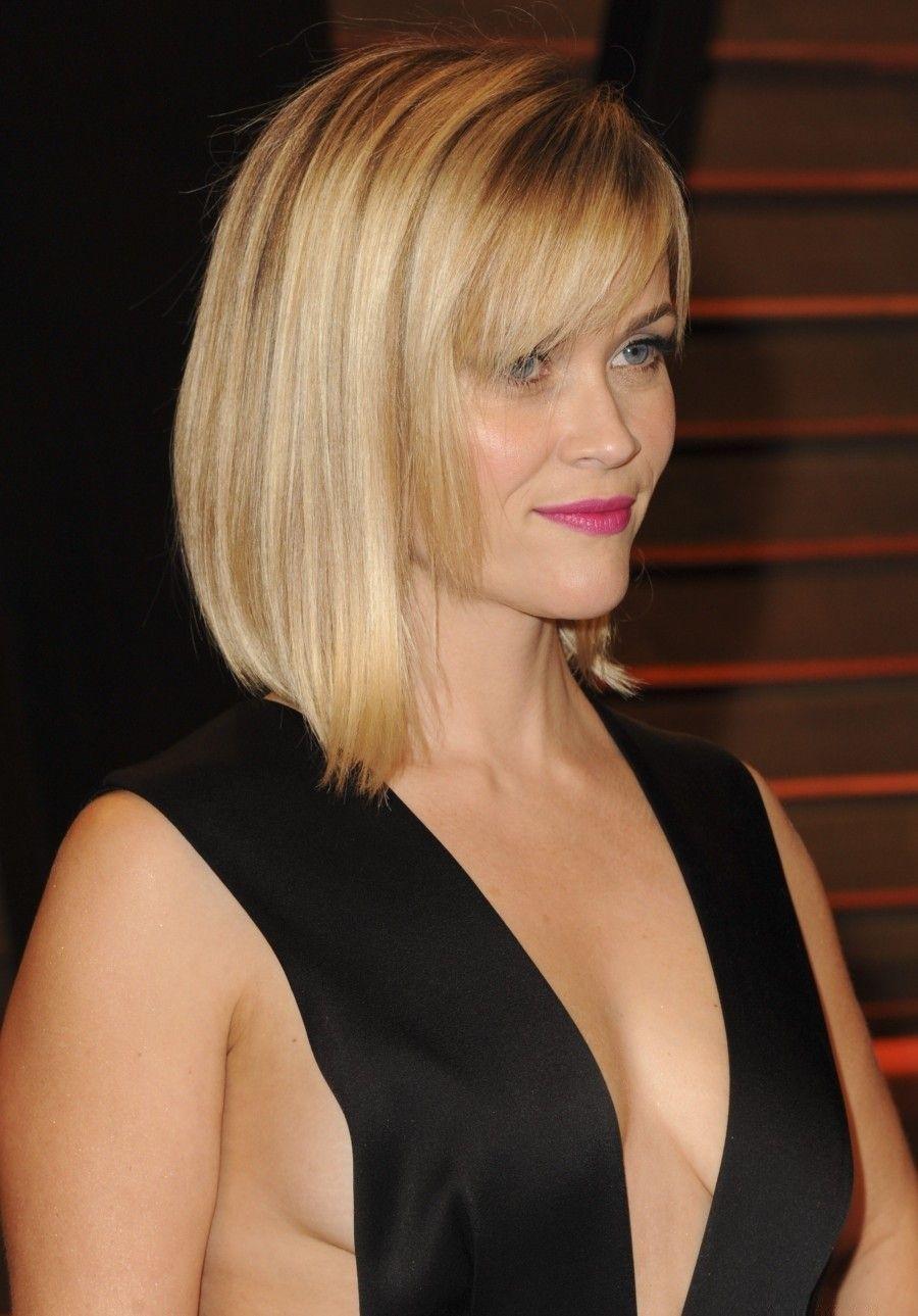Reese Witherspoon Größe
