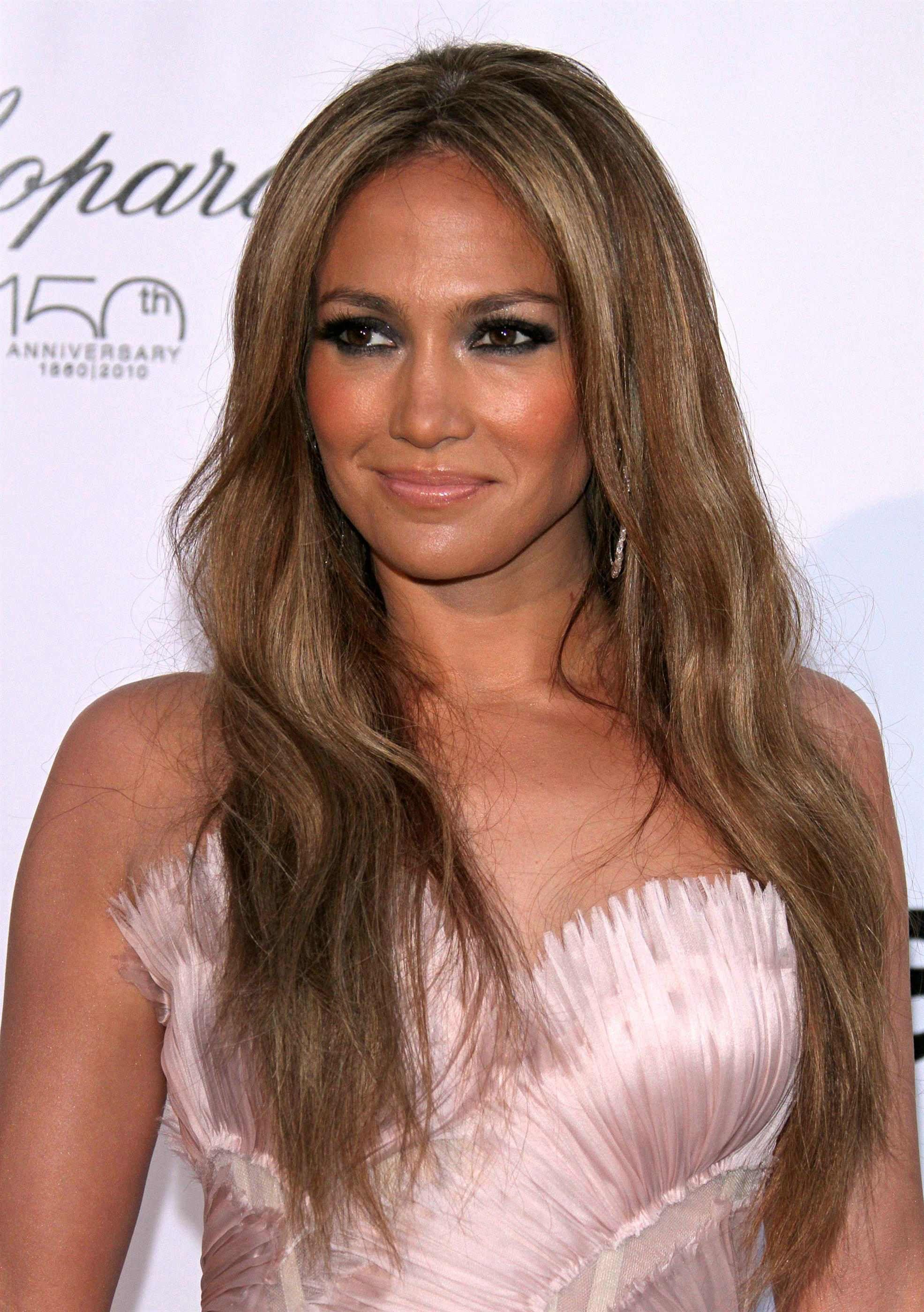 Jennifer Lopez Größe