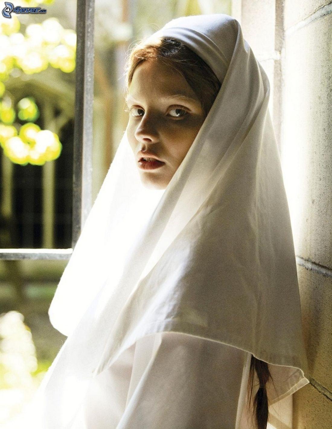 Фото нагих монашек 16 фотография