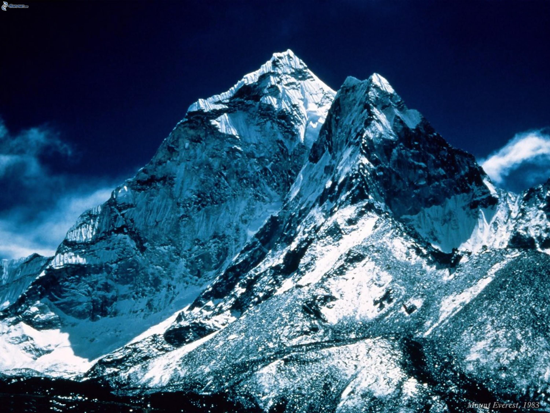 Photo Essay Mount Everest