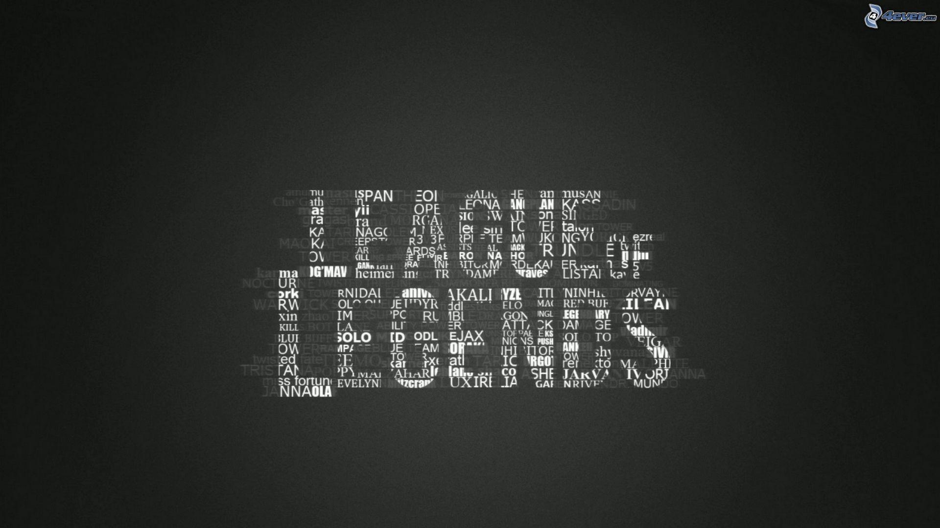 league of legends. Black Bedroom Furniture Sets. Home Design Ideas