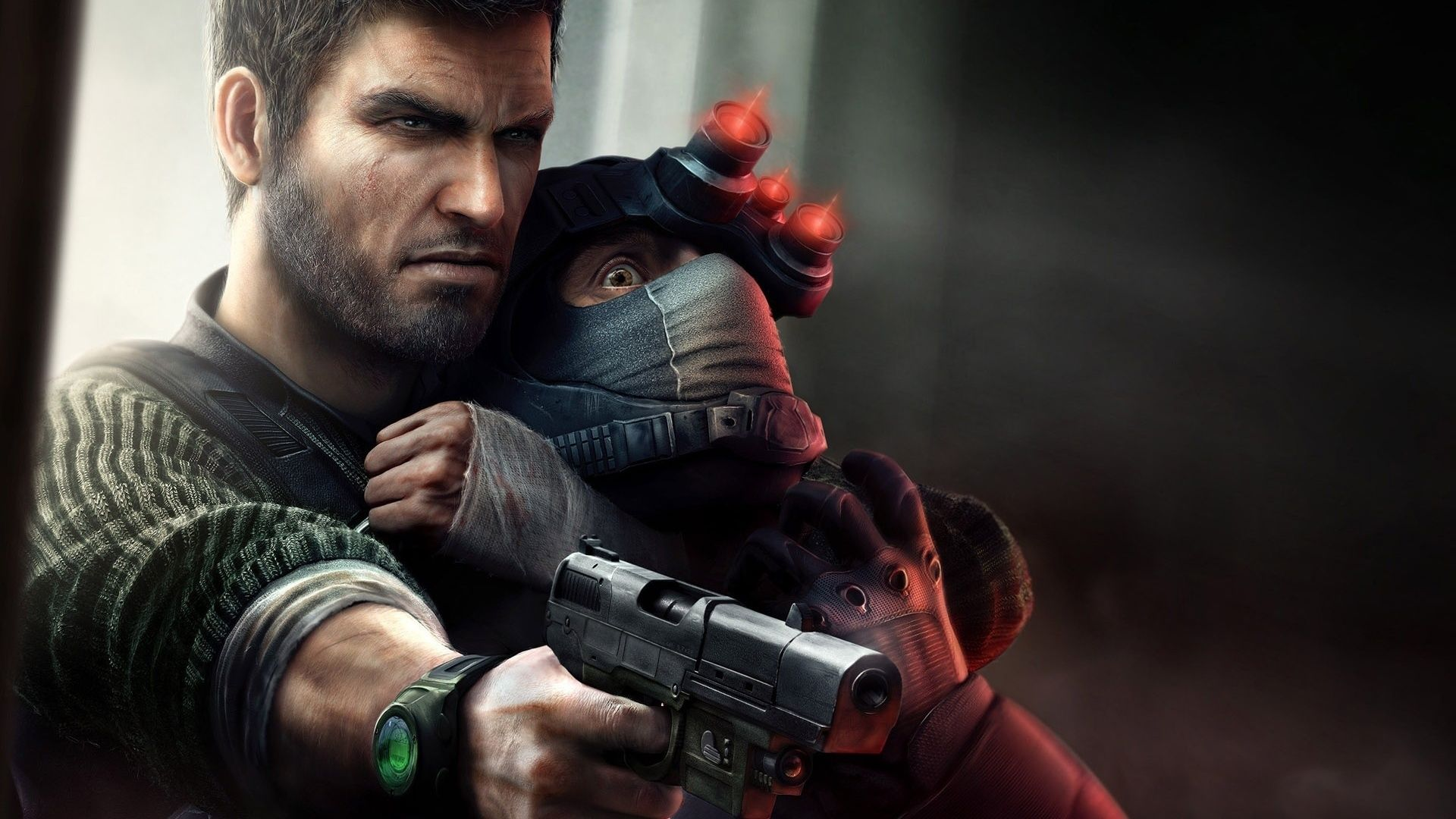 Splinter Cell: Conviction Free Download | Tom clancys