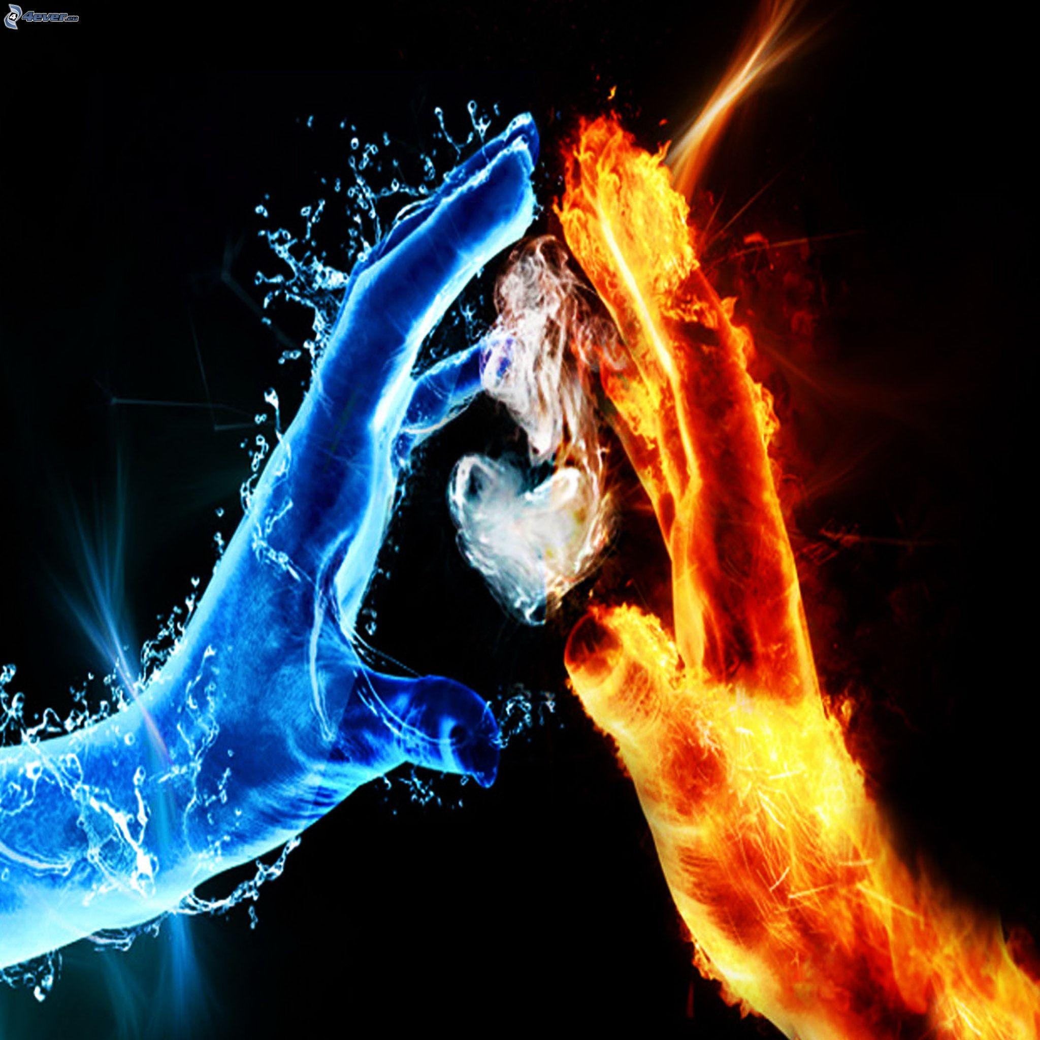 Feuer Wasser 2