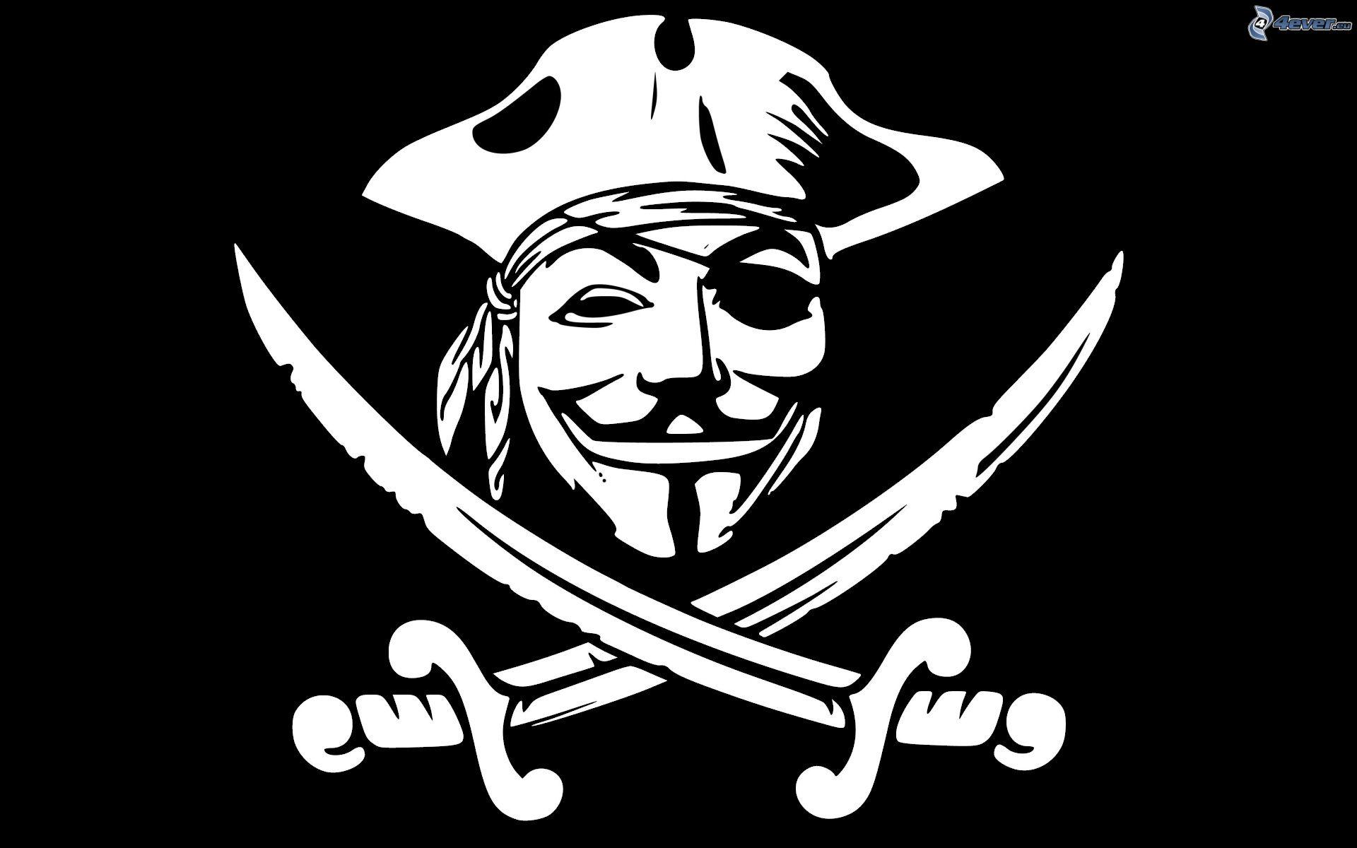 anonymous logo stencil - photo #13